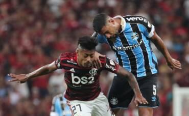 Flamengo vs. Gremio