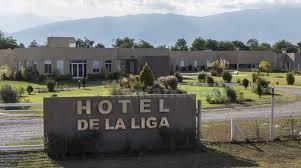 El Hotel de la Liga Salteña de Fútbol sin repatriados
