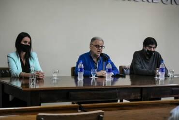 """SE LANZÓ LA COPA CENTENARIO """"MUNICIPALIDAD DE SALTA"""" DE DIVISIONES INFERIORES 2021"""