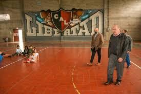 FELIZ CUMPLE 120 AÑOS CLUB ATLÉTICO LIBERTAD