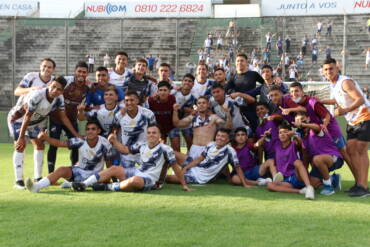 #Anual2021 : Juventud Antoniana Finalista.
