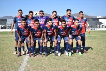 Copa Salta: San Antonio recibe a 135 Viviendas.