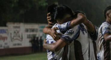 #CopaSalta2021 |Juventud Antoniana ganó y es semifinalista de la copa.